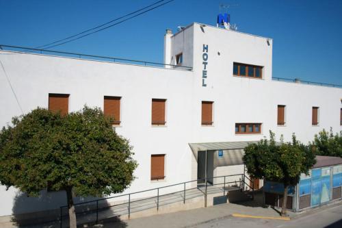 Hotel Pictures: Hotel Albanta, La Lantejuela