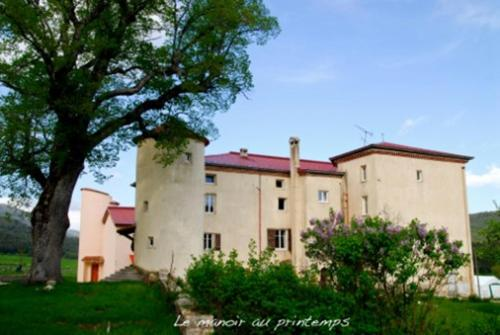 Hotel Pictures: , Thorenc