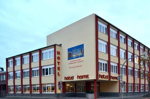Hotel Pictures: home Hotel, Wilhelmshaven