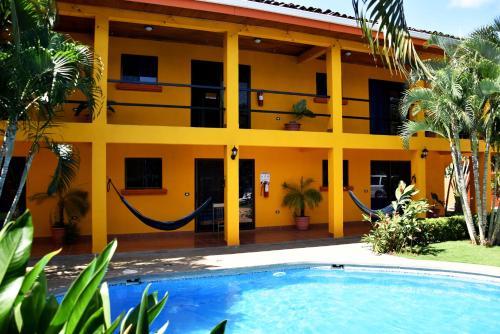 Hotel Pictures: , Playa Avellana
