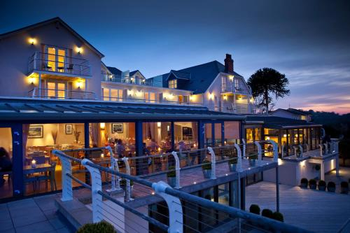Hotel Pictures: St Brides Spa Hotel, Saundersfoot