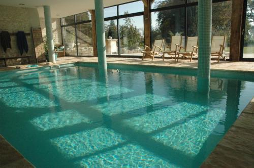 Hotel Pictures: , Clermont-les-Fermes