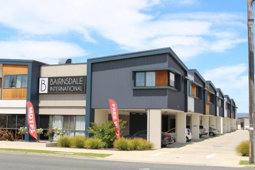 Zdjęcia hotelu: Bairnsdale International, Bairnsdale