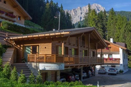 Residence Merk
