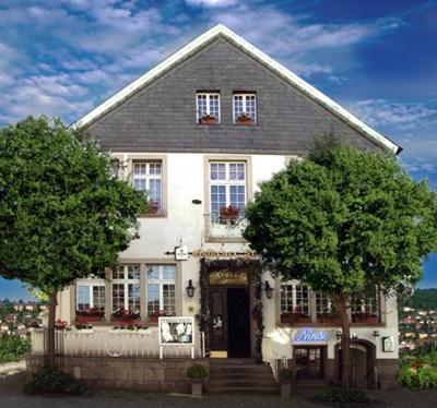 Hotel Pictures: Goldener Stern, Arnsberg