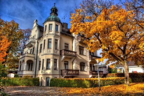 Hotel Pictures: Hotel Garni Steiermark, Bad Reichenhall