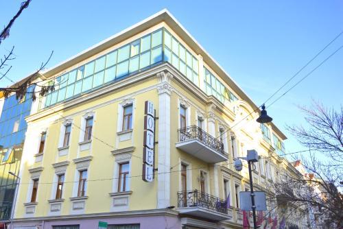 Hotelfoto's: Sveta Sofia Hotel, Sofia