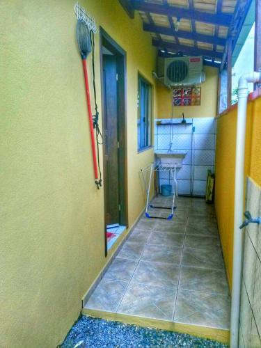 Hotel Pictures: Casa Ipê Roxo, Canto Grande