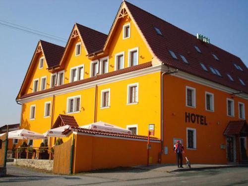 Hotel Pictures: , Kostelec nad Černými Lesy