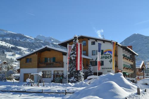 Photos de l'hôtel: Hotel Aurach, Aurach bei Kitzbuhel
