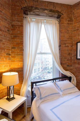Macy31 Loft Studio Chelsea Manhattan