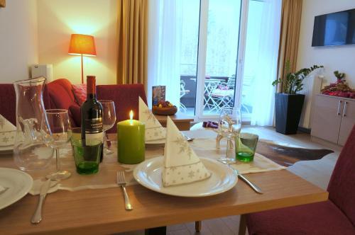酒店图片: Aparthotel Bergtraum, 霍克康尼边的米尔巴赫