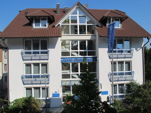 Hotel Pictures: , Rottweil