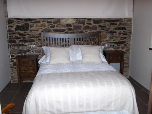 Hotel Pictures: Casa Rural Dona María, Ordes