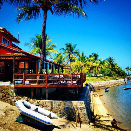 Hotel Pictures: Restaurante & Pousada Gaivota, Santo André