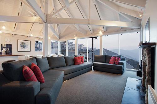 Hotellbilder: 18 Hotplate, Mount Hotham