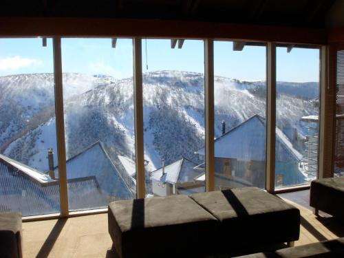 Hotel Pictures: Caravaggio, Mount Hotham