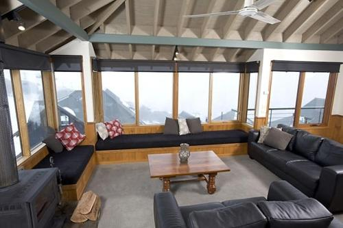 Hotellbilder: Eagles Nest, Mount Hotham