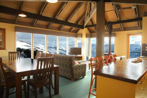 Hotellbilder: Jagungal, Mount Hotham