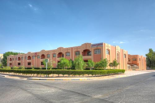 Fotografie hotelů: Asfar Resorts Al Ain, Al Ain