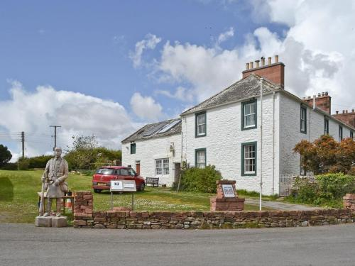 Hotel Pictures: , Carsethorn