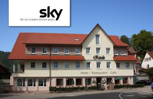 Hotel Pictures: , Altensteig
