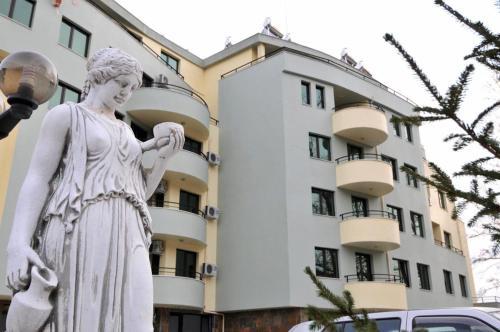 Hotelfoto's: Perun Hotel Sandanski, Sandanski
