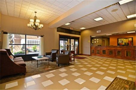 Best Western Plus Hotel And Suites Airport South Review