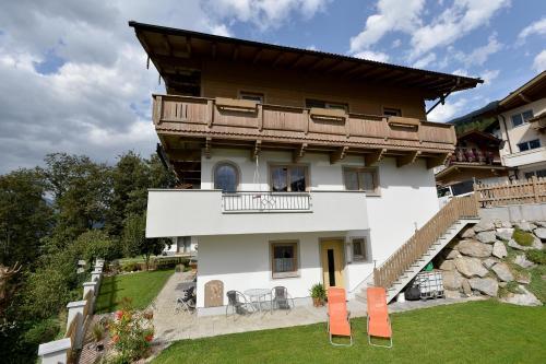 Zdjęcia hotelu: Apartment Gitti, Hart im Zillertal