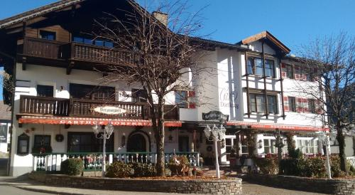 Fotos del hotel: Gasthof Dorfkrug, Fulpmes