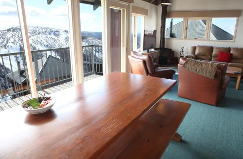Hotel Pictures: Timbertop, Mount Hotham