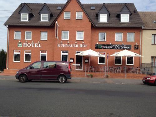 Hotel Pictures: , Dessau