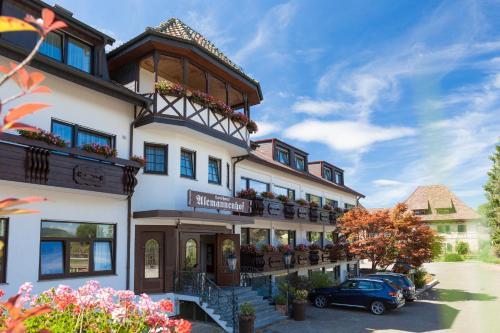 Hotel Pictures: , Schallstadt-Mengen