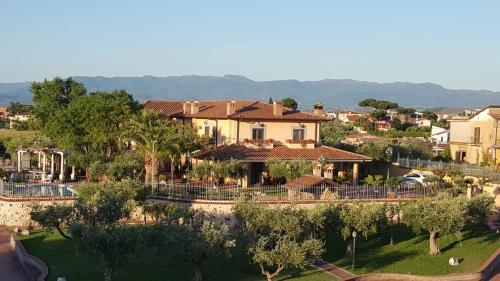Villa Twins Via Del Padiglione