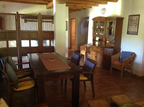 Hotel Pictures: , Castaño de Robledo