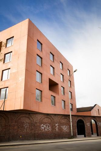 Hotelfoto's: Hostel Groeninghe, Kortrijk