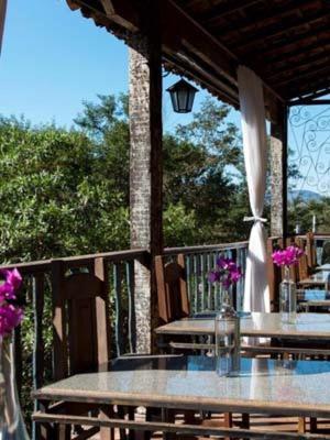 Hotel Pictures: Pousada Vista da Serra, Casa Branca