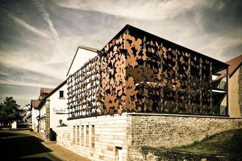 Hotel Pictures: Landhotel & Weingut Espenhof, Flonheim