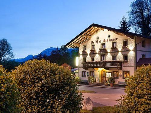 Hotellbilder: Gasthof Schopper, Breitenbach am Inn