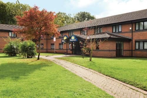 Hotel Pictures: Days Inn Warwick Northbound M40, Warwick