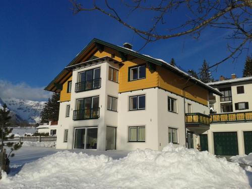 Hotellikuvia: Apartment Österreich, Ramsau am Dachstein