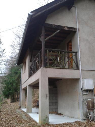 Hotel Pictures: Chalet Charbes, Lalaye
