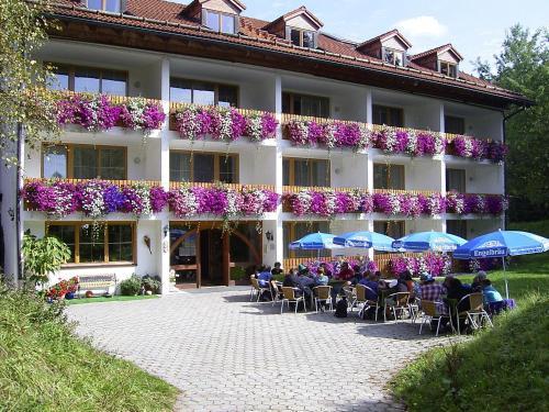 Hotel Pictures: Hotel Pfeiffermühle, Wertach