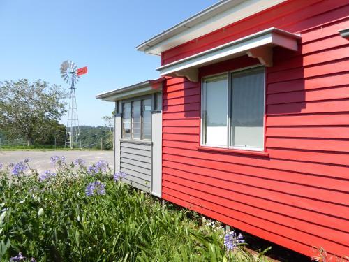 Hotellbilder: Flame Hill Vineyard, Montville