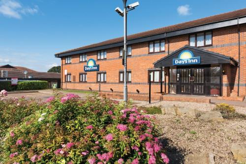 Hotel Pictures: Days Inn Hotel Warwick South - Southbound M40, Warwick