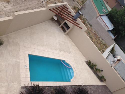 酒店图片: Ayres del Sur, 玛德琳港