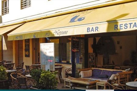 Hotel Le Neptune Soulac sur Mer