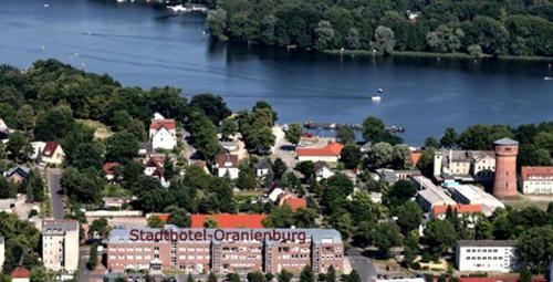 Hotel Pictures: Stadthotel Oranienburg, Oranienburg