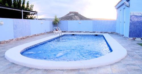Hotel Pictures: , Casas de Abajo