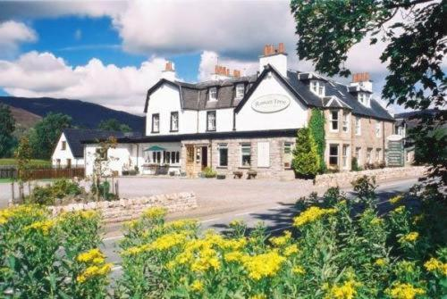 Hotel Pictures: The Rowan Tree Country Hotel, Aviemore